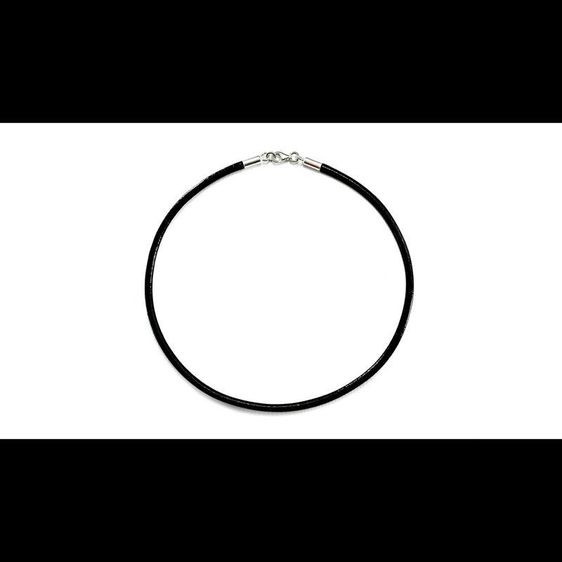 Anarhijas zīme, simbols, personalizēts mediators kaklarota